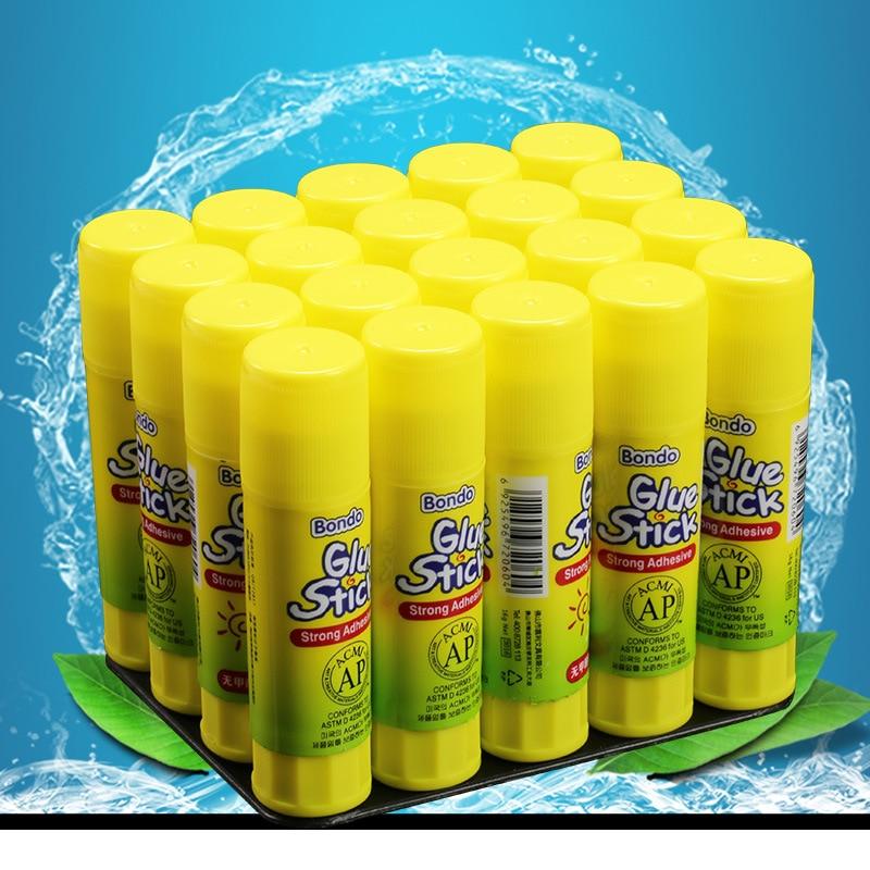 Bangtao Solid Glue Bondo Solid Glue Stick 8g Bang Jiao Students Office Financial Glue Stick Strong Adhesive