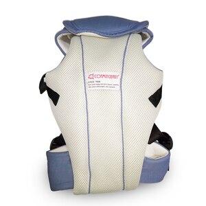 Image 2 - 1 30 months breathable ergonomic baby carrier backpack sling wrap toddler carrying baby holder belt kangaroo bag for travel