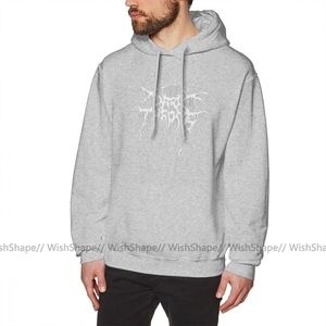 Image 4 - Darkthrone Hoodie Darkthrone, Logo, Shirt, Camiseta Hoodies Winter Male Pullover Hoodie Cotton Outdoor Long Over Size Hoodies