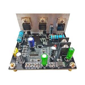 "Image 5 - GHXAMP 500W סאב מגבר לוח מונו Class D מגברי עבור מעל 10 ""12"" אינץ סאב רמקול DIY DC הכפול 55V"