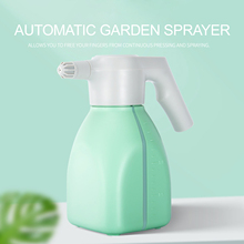 Automatic Plant Watering Device 1.5L Electric Garden Sprayer Garden Plant Mister Spray Bottle for Flower Indoor Watering Can