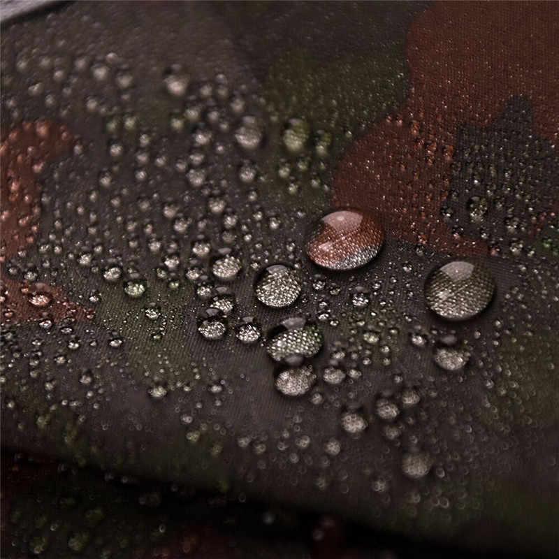 التمويه حساسة قماش القنب Airbed مقاوم للماء في الهواء الطلق نزهة شاطئ التخييم حصيرة التخييم القماش المشمع تلعب حصيرة بطانية