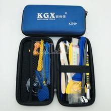 Cep telefonu onarım aletleri seti Spudger Pry açılış aracı el alet takımı