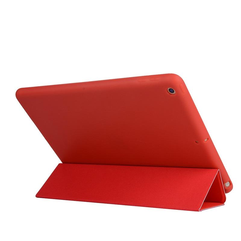for 7th-Generation-Case Soft 7 A2200 TPU Ultra-Slim TPU Back-Cover-Case iPad Etui Pen