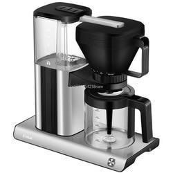 1450W/1250ml Italian Coffee Machine Electric Semi-automatic Coffee Maker High Pressure Extraction/Double TemperatureControl 220V
