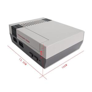 Image 4 - 内蔵500/620ゲームミニテレビゲームコンソール8ビットレトロクラシックな携帯ゲームプレーヤーav/hdmi出力ビデオゲームコンソールのおもちゃ