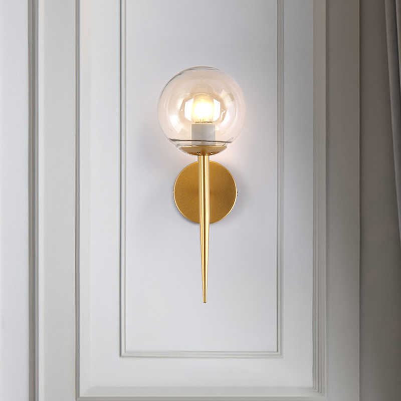 Yoogee Vintage Contemporary Wall Lights