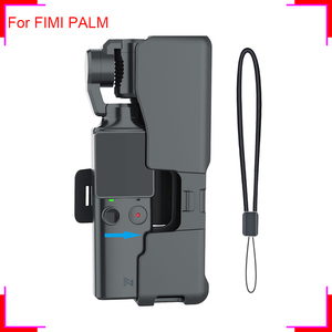 Portable Carrying Case for FIMI PALM Handheld Gimbal Camera Storage Case Cover for FIMI PALM Pocket Camera Extended Accessories