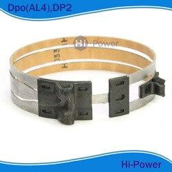 Automatyczna skrzynia biegów hamulca marki AL4 DPO zespół transmisji i przenośnik taśmowy 234129 dla Peugeot 206 207 307|Automatyczna skrzynia biegów i części|   -