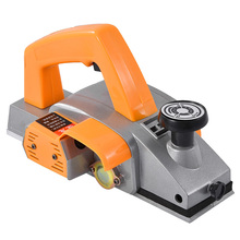 цена на Portable Woodworking Machinery Tools Woodworking Planer Household Portable Planing Machine Multi-function Power Tools