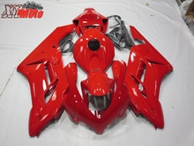 Motorcycle Fairing Kit For Honda CBR1000RR 2004-2005 Injection ABS Plastic Fairings Bodyworks CBR 1000RR 04-05 Gloss Red
