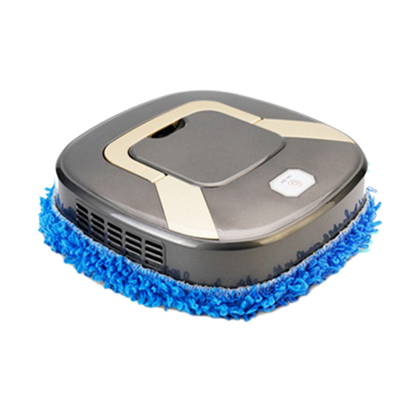 ing Robot Household Automatic Mopping Machine ligent Vacuum Cleaner Cleaning Appliances