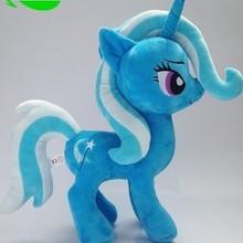 Единорог Trixie мягкие животные лошадь плюшевая Детская кукла игрушки отличный подарок