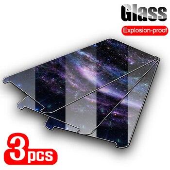 Перейти на Алиэкспресс и купить 3 шт. для LG W10 W30 Pro V10 V20 V30 V40 защита для экрана из закаленного стекла для LG X Style Power 2 Stylus 2 3 Stylo 5 стеклянная пленка