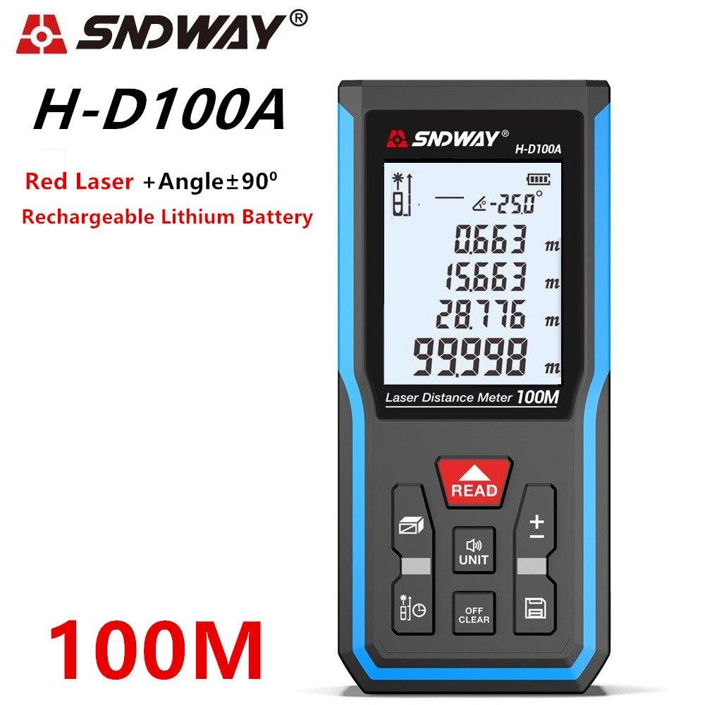 H-D100A 100M