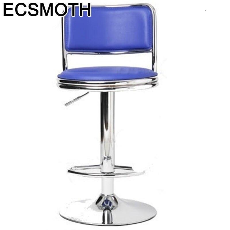 Taburete Banqueta Ikayaa Sedie Industriel Cadir Barstool Stoelen Stoel Cadeira Tabouret De Moderne Stool Modern Bar Chair
