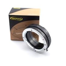 Af Naar Eos Adapter, voor Sony Af Lens Voor Canon Eos Ef EF S Mount 700D 60D 6D 5D Adapter