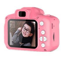 цена на Kids Mini Camera Kids Educational Toys for Kids Baby Gifts Birthday Gift Projection Camera 1080P Digital Video Camera 2.0 HD