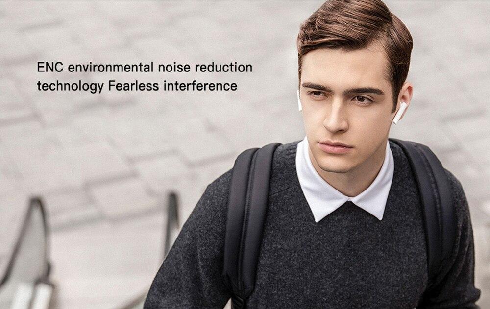 Xiaomi Airdots Pro 2 xiaomi air 2 TWS Bluetooth Headset 2 Mi True Wireless Earphone 2 LHDC Tap Control Dual MIC ENC (14)
