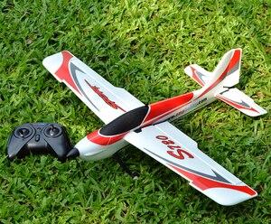 SUNNYSKY модель самолета OMPHOBBY с фиксированным рукавом, модель uav S720, спортивный самолет, подходит для начинающих