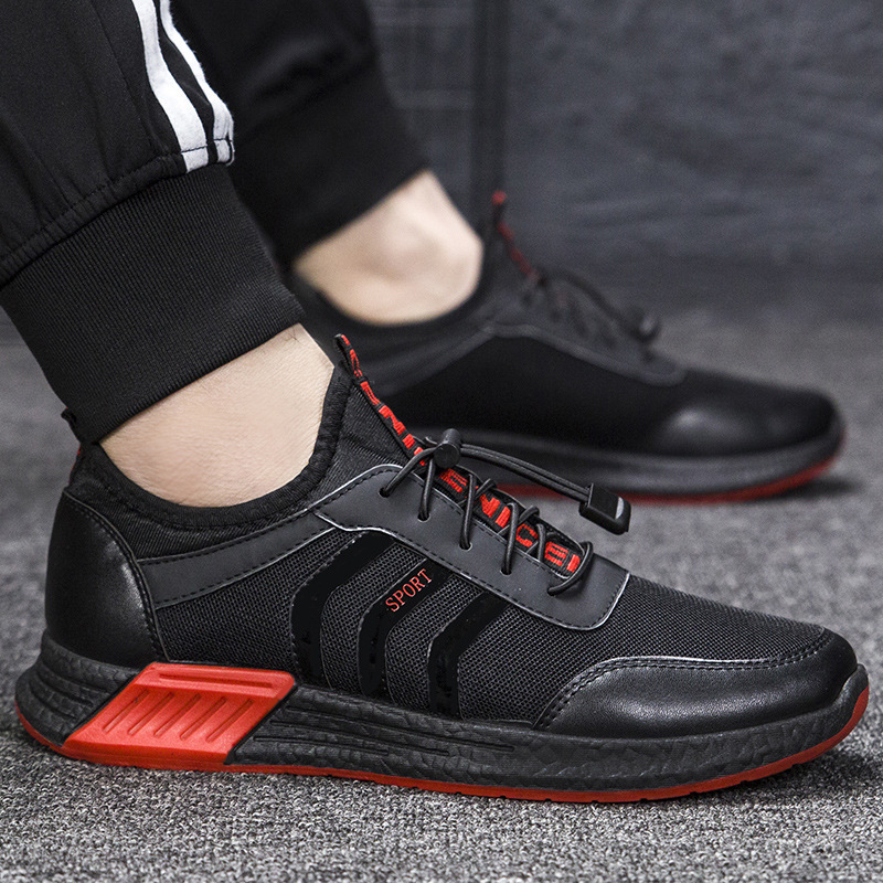 Hot Offer #21a4b 2019 MEN'S SHOES Spring Athletic Shoes