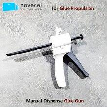 Novecel Lijm Spuitpistool Voor Midden Frame Beugel Back Cover Lijm Voortstuwing Mobiele Telefoon Reparatie Tools