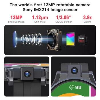Смарт-часы KOSPET PRIME 2 4GB 64GB 5