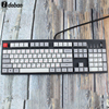 Japanese Root XDA Keycaps For Mechanical Keyboard 104 Japan Font Language Dye Sub Keycap PBT Gh60 Xd60 Tada68 87 96 Standard104