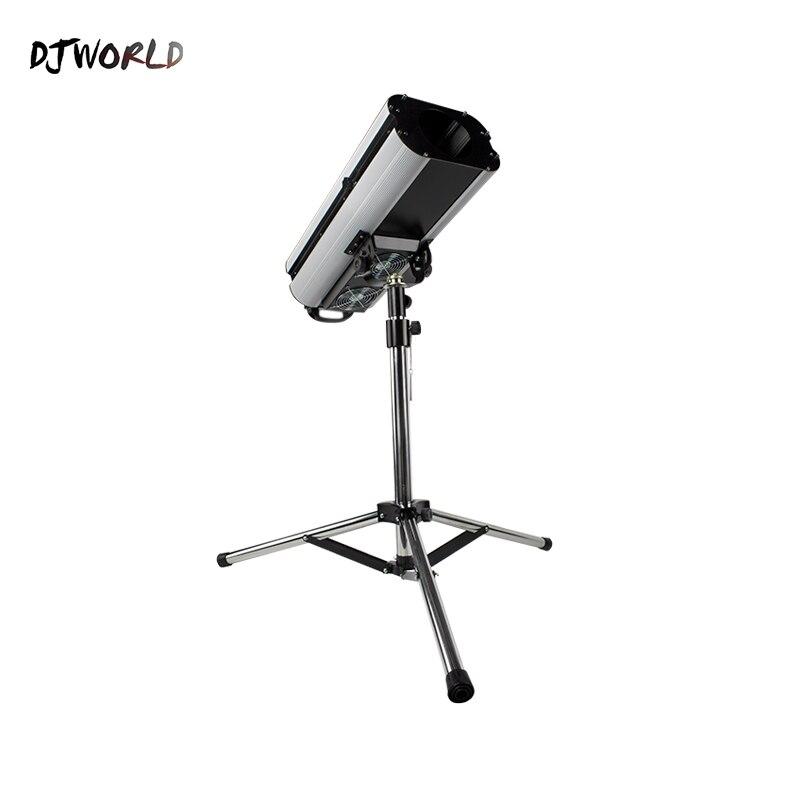 Djworld New Design 440W Follow Spotlight Intelligent Adjustment  Custom Pattern Stage Lighting For Dj Disco Ballroom Decoration