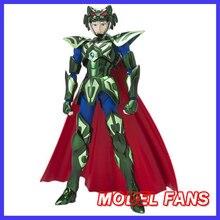 Modelo fãs PRE-SALE jmodel deus guerreiro saint seiya pano mito ex mizar dzeta syd alcor dzeta bud figura de ação brinquedo
