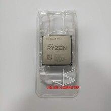 AMD Ryzen 5 3500X R5 3500X 3.6 GHz sześciordzeniowy sześciordzeniowy procesor CPU 7NM 65W L3 = 32M 100 000000158 gniazdo AM4