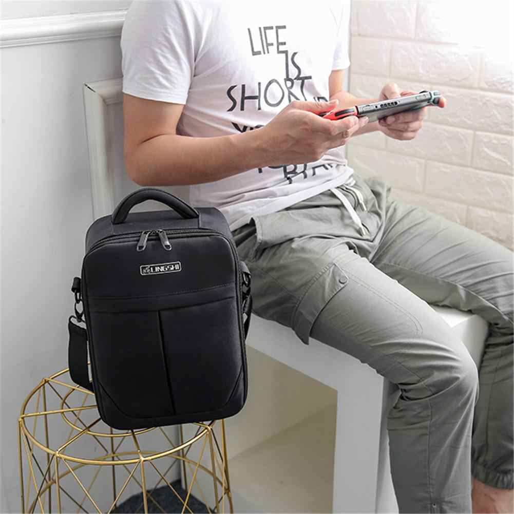 ل الدخن X8 SE حقيبة كتف FIMI Drone حقيبة جميع أنحاء حقيبة التخزين للماء حقيبة ساعي مجموعة كاملة من الملحقات