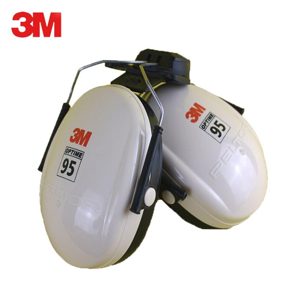 """3M Peltor H6P3E Кепки-Крепление наушники защитные наушники защиты слуха НРР 21dB/коэффициент """"сигнал/шум"""" 26dB звуко-и шумоизоляция шумоподавления работы"""