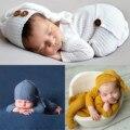 Одежда для малышей, для новорожденных детские трикотажные комбинезоны Опора Одежда подштанники для девочек ясельного возраста Ползунки ко...