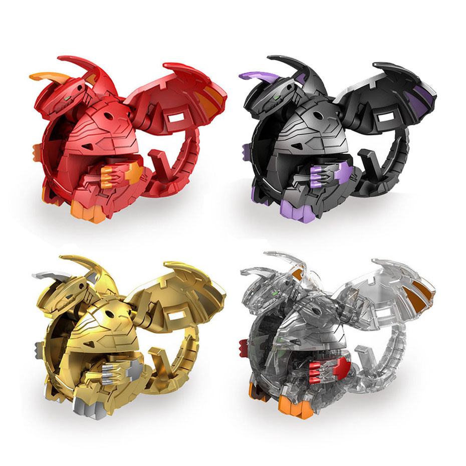 Metal Fusion Deformation Animal Action Toy Battle Planet Deformation Egg Boy Toy Instant Deformation Battle Planet Battle Toys Aliexpress