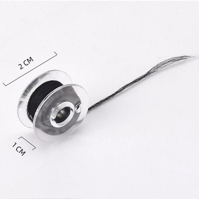 10M Pre-Inked Brow Mapping Strings Pigment String For Microblading Eyebow Mapping Thread For Eyebrow Semi Permanent Makeup Tools 3