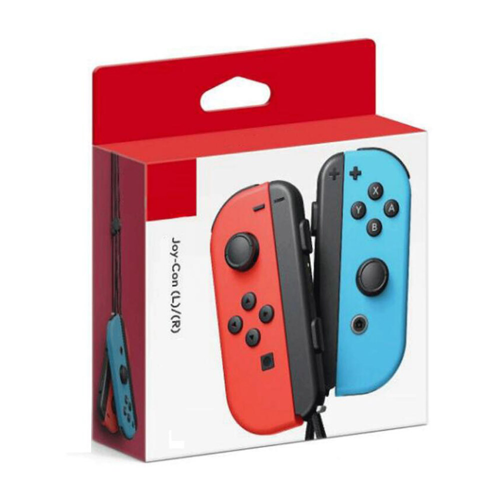 Bluetooth Gamepad For Nintend Switch Joy-Con (L/R) Controller for Switch Wireless Joysticks Strap With vibration