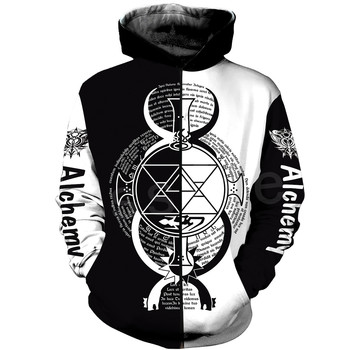 Tessffel Ancient Egypt Egypt Tattoo Harajuku Casual Colorful Tracksuit Hiphop 3DPrint Unisex Hoodie/Hoodies/Zipper Men Women s-3 1