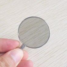 Polarização filtro oftálmico trial lente polarização lente pf lente