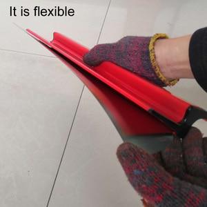 """Image 5 - Gipsplaten Smoothing Spatel Voor Muur Gereedschap Schilderen Skimming Flexi Blade 15.7 """"40Cm Afwerking Spatel Tool Ideaal"""