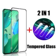 Screen Protector For Huawei Nova 4 3 5 Pro Protective Glass For Huawei Nova 5i 3i 2i 3E 4E 2S Tempered Glass Camera Lens Film anxm for huawei nova 2 plus full tempered glass for huawei nova 2 2i screen protector for huawei nova2 protective glass film