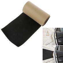 Garage Wall Bumper Car Door Body Protector Foam Sticking Auto Protecting Pad