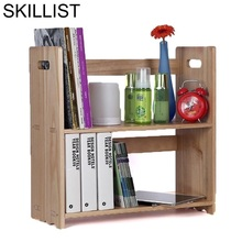 Maison Librero Oficina Camperas De Cocina Mueble Display Boekenkast Cabinet Furniture Retro Decoration Bookcase Book Case Rack