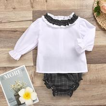 2020 ins Baby Clothes Set