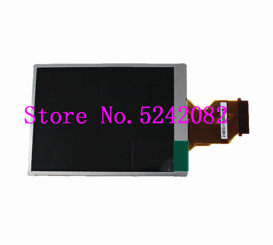 NEW LCD Display Screen For SONY DSLR A200 A300 A350 Alpha Camera (AUO Version) + Backlight
