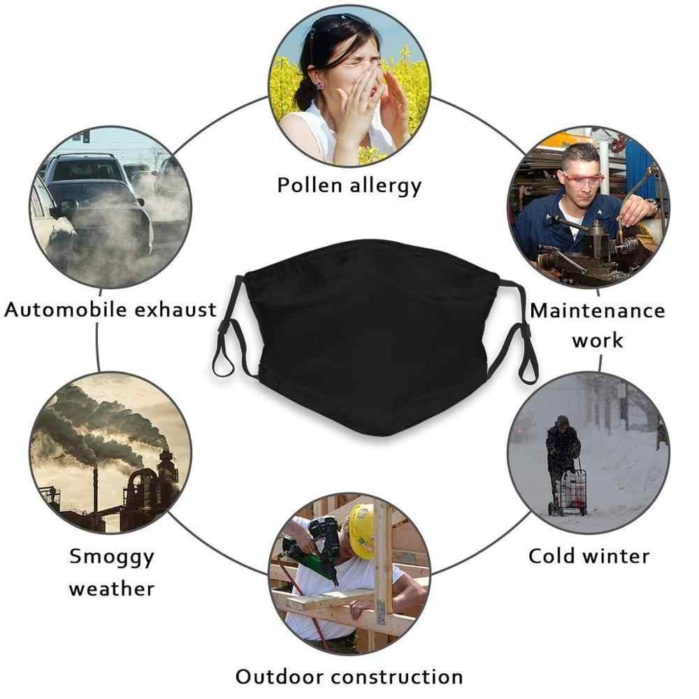 Маска для лица Ed 209 Omni Comsumer продукты Ocp Droid Dick Jones модные забавные дизайнерские белые черные многоразовые защитные маски