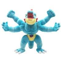 30cm muñeca de peluche de anime feraligator juguetes de peluche suave Aligatueur Impergator juguetes de peluche de felpa para niños regalos de cumpleaños
