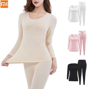 Xiaomi Women Modal Thermal Und