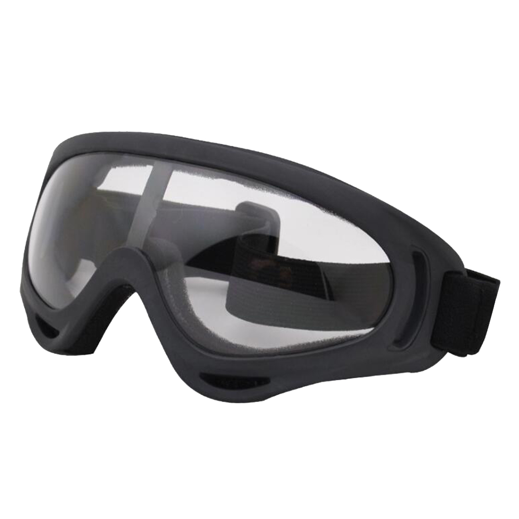 Outdoor Riding Glasses Motorcycle Impact Goggles Ski Goggles