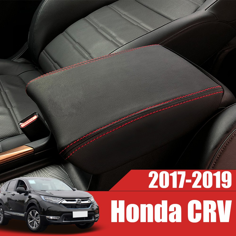 For Toyota Camry 2018 Peach Wood Grain Center Console Armrest Panel Cover Trim